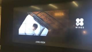 """BTS WINGS Unreleased Short Film Jungkook ver """"BEGIN"""" (1/2)"""
