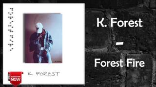 K. Forest - Soigne [Forest Fire]
