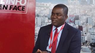 Adama Wade, invité de l'Info en Face spécial FIAD