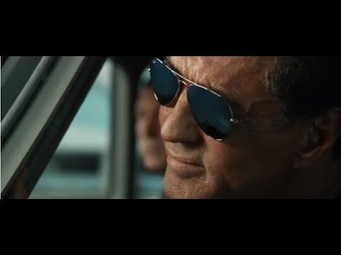 The Expendables 3 (2014) Main Trailer [HD]