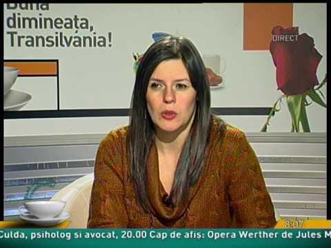 Buna dimineata Transilvania din 7 februarie 2017