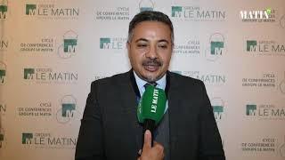 Matinale Amnistie fiscale: Déclaration de Ahmed Chahbi, expert-comptable