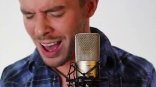 """The Color of My Love"" by Celine Dion (Cover by Chase Sansing)"