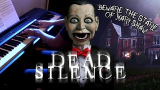Dead Silence - Main Theme on Piano | Rhaeide