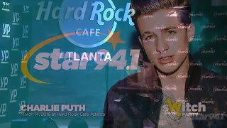 """Suffer"" by Charlie Puth 
