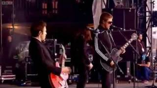 Interpol - The Heinrich Maneuver live Reading Festival 28.08.2011