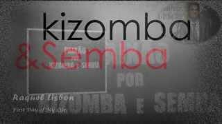 Paixao por Kizomba e Semba