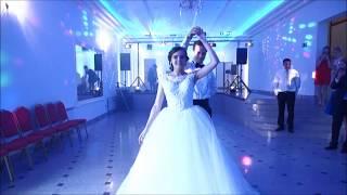 Piękny pierwszy taniec Andżeliki i Krzysztofa - Christina Perri A Thousand Years