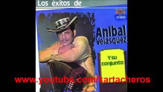 Anibal Velásquez - Pum Pum Para Qué
