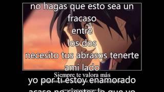 Romantic MC   Te Necesito