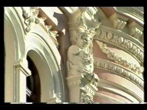 Older Documentary about Odessa Ukraine Part 1 of 9