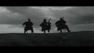 Apocalyptica feat. Nina Hagen - Seemann