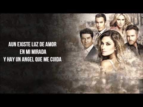 Los Miserables de Aracely Arambula Letra y Video