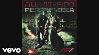 Alexis & Fido - Camuflaje