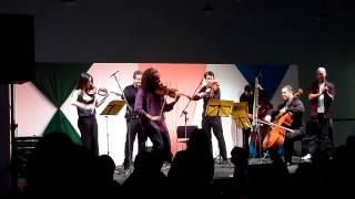 Cantilena Ensemble - Ricardo Herz e Léo Rodrigues [É SÓ DE BRINCADEIRA!] (10/2012) 7