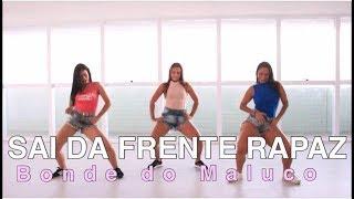 Bonde do Maluco - Abre Abre - Coreografia by: Move Yourself #moveyourselfnostalgia