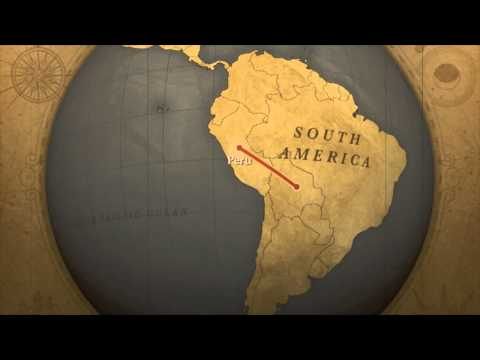 SBM – Around World 80 Ways (with music)