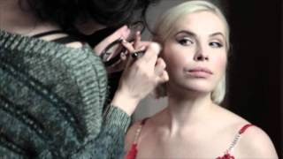 "Kinga K -  ""When You Left Me"" -Music Video Behind the Scenes"