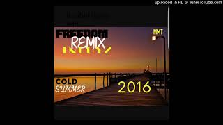 "YUNG INCHYZ ""FREEDOM REMIX"""