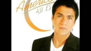 13.- Asi es / Americo Asi es