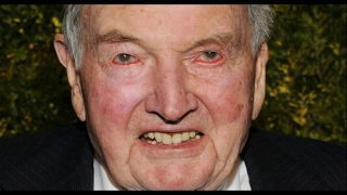 Billionaire David Rockefeller Dead at Age 101 - KILLUMINATI