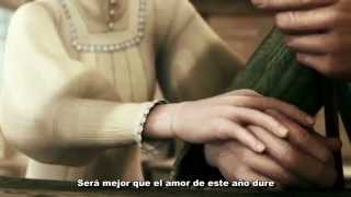 Boyce Avenue - This Year's Love (Subtitulado en Español)
