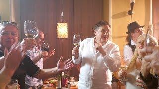Semir Ceric Koke - Kafanica Laganica Official video