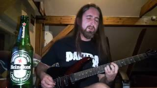 Offspring - Want You Bad Guitar Cover