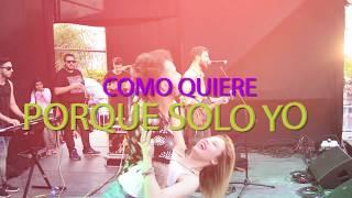 Canto Para Bailar Feat. Chacho Ramos - Me Busca y Me Llama (Lyric Video)