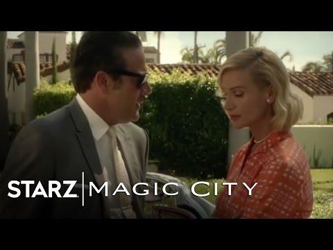 Magic City Season 2 Premiere Trailer