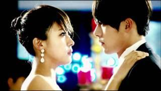4Men (신용재) Feat. Mi (美) - Here I Am [Secret Garden OST] Sub. Español