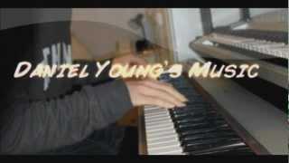 Daniel Young - Live In The Studio (SDx Studio's)