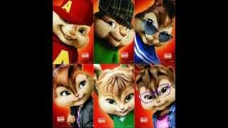Alvin and The Chipettes - Kelly Clarkson - What Doesn't Kill You (Stronger)