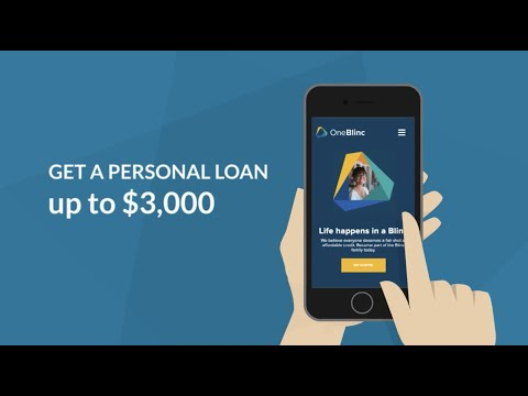 get fast cash personal loans