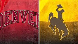 Cowgirl Basketball defeats Denver 59-49