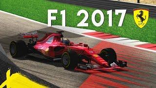 Formula 1 2017 | Ferrari Showcase