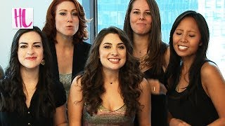 Lorde - 'Royals' A Capella Cover By 'Element'