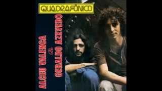 Me Dá Um Beijo - Alceu Valença & Geraldo Azevedo (Quadrafônico - 1972)