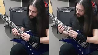 Death - Voice Of The Soul (Cover) - [ In Memory Of Chuck Schuldiner ]