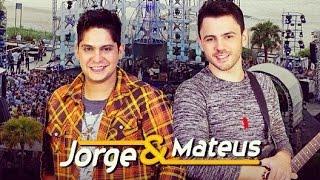Jorge e Mateus - Me Virando (Lançamento) 2015