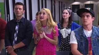 Violetta 2 - Vilu canta Código Amistad