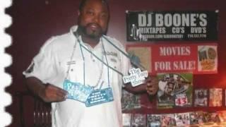 Twerk A Lil Sumthin -DJ Boone