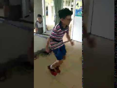 大隊接力訓練開跑- YouTube