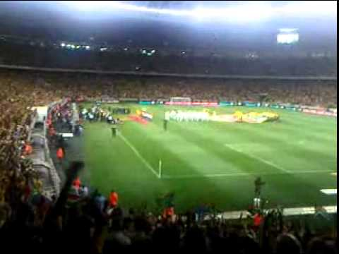 South Africa vs. USA (Cape Town)