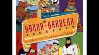 Hanna-Barbera Productions