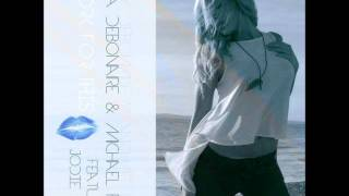 Luca Debonaire & Michael Fall Feat. Jodie Topp - Work For this