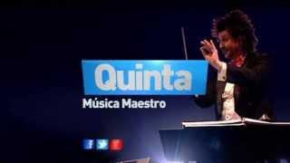 PROMO:. Música Maestro