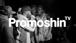 AFRO B- BAD BOYS (LIVE Shutdown) At #UpNextLDN | PromoshinTV