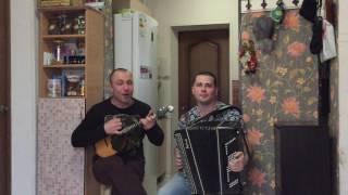 Грибы - Тает лёд (cover Гламурный колхоз)