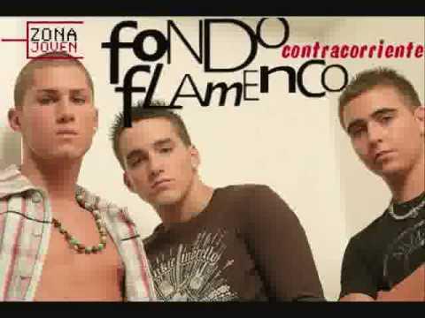 Dos Dias de Fondo Flamenco Letra y Video